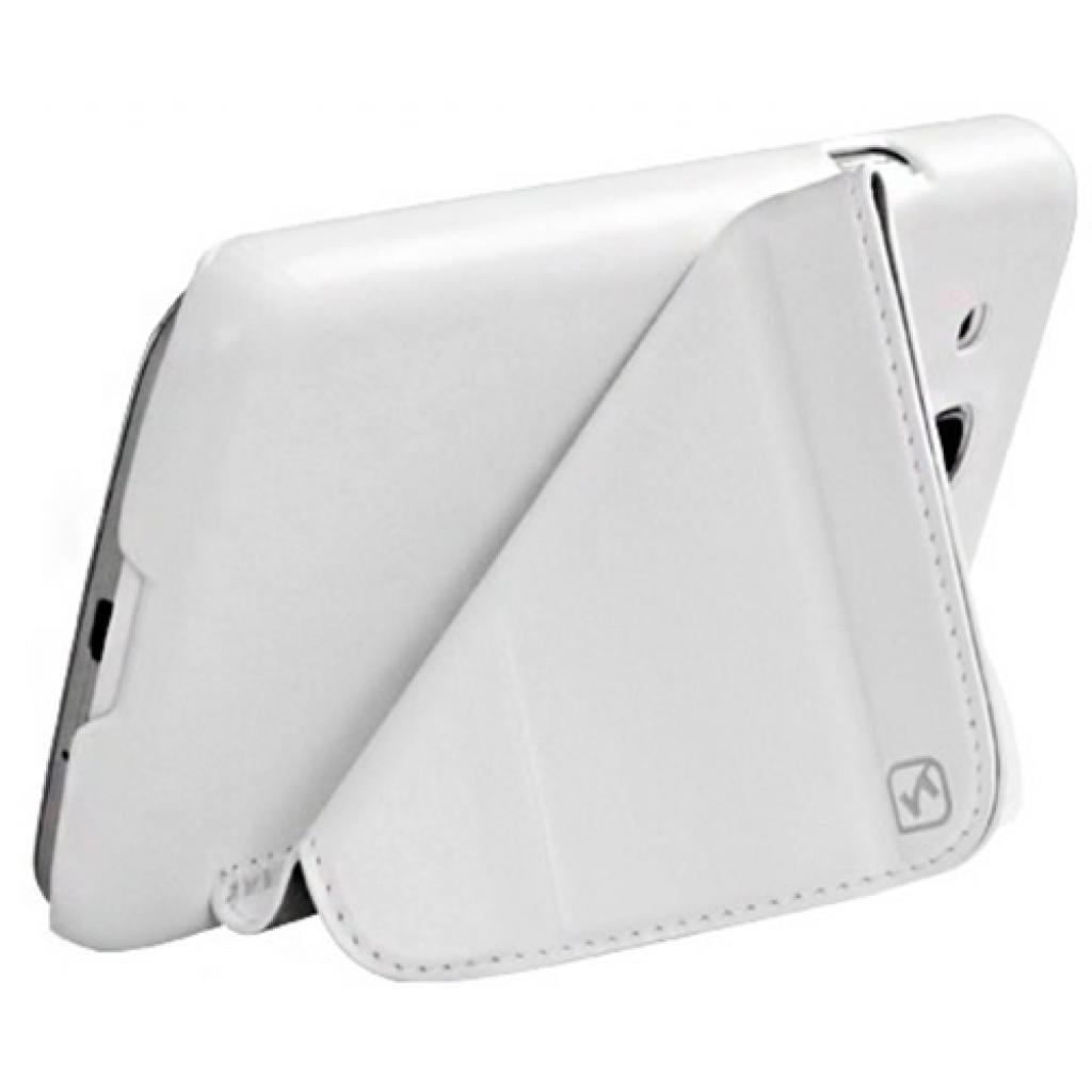 Чехол для моб. телефона HOCO для Samsung I9152 Galaxy Mega 5.8-Crystal/ HS-L035 (6061216) изображение 3