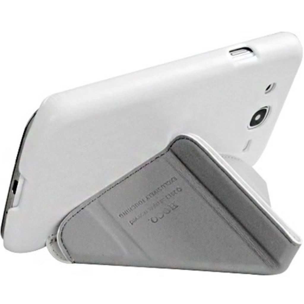 Чехол для моб. телефона HOCO для Samsung I9152 Galaxy Mega 5.8-Crystal/ HS-L035 (6061216) изображение 4