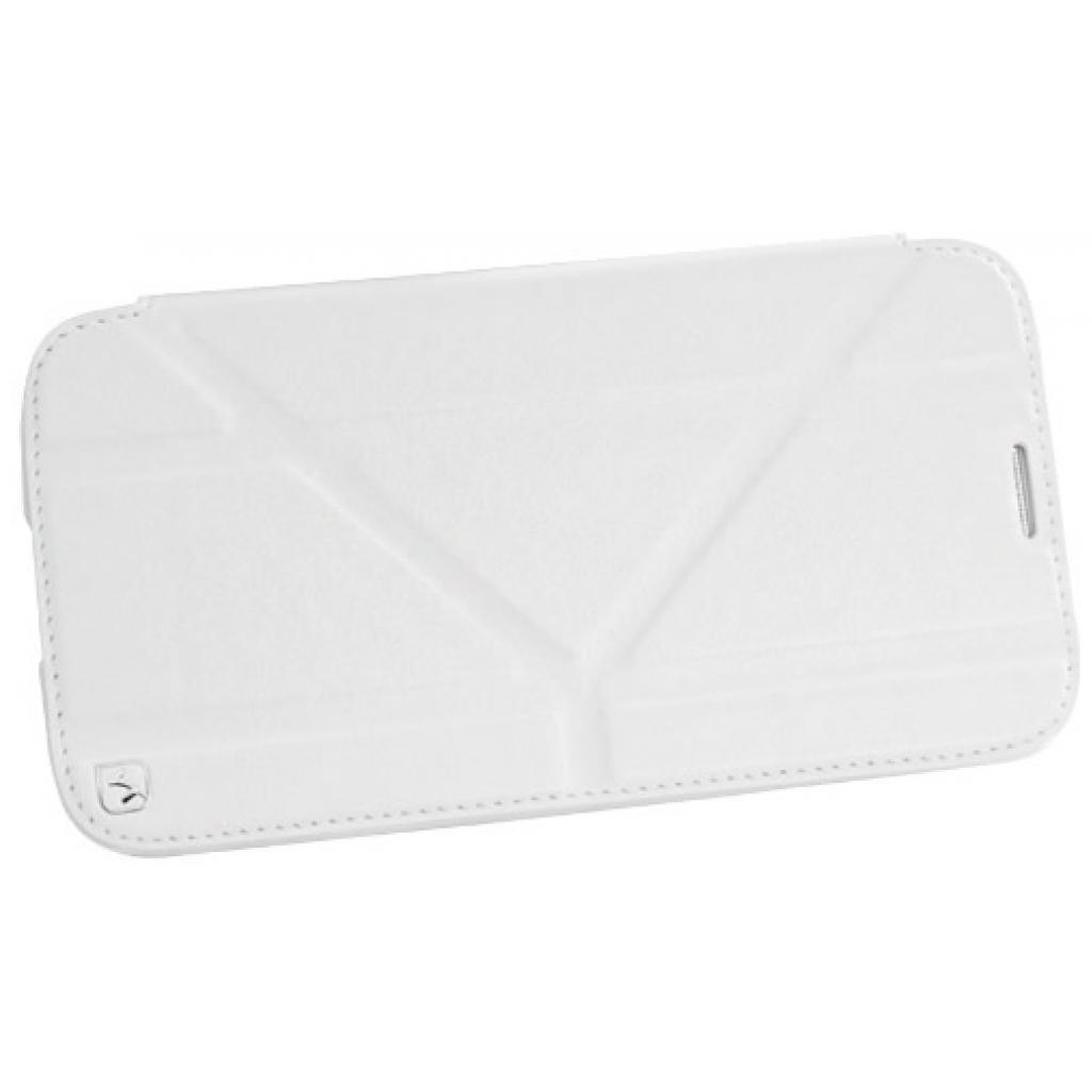 Чехол для моб. телефона HOCO для Samsung I9152 Galaxy Mega 5.8-Crystal/ HS-L035 (6061216)