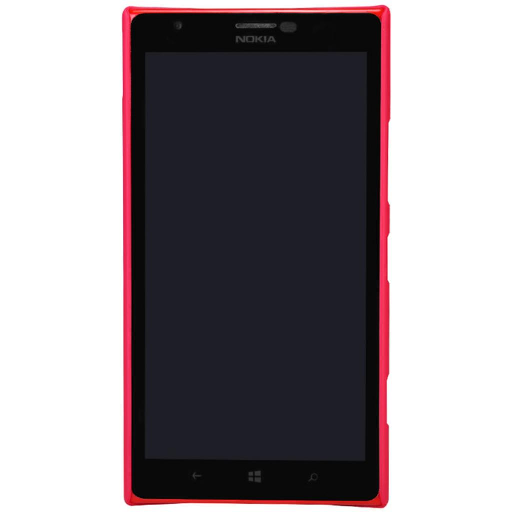 Чехол для моб. телефона NILLKIN для Nokia 1520 /Super Frosted Shield (6116673) изображение 2