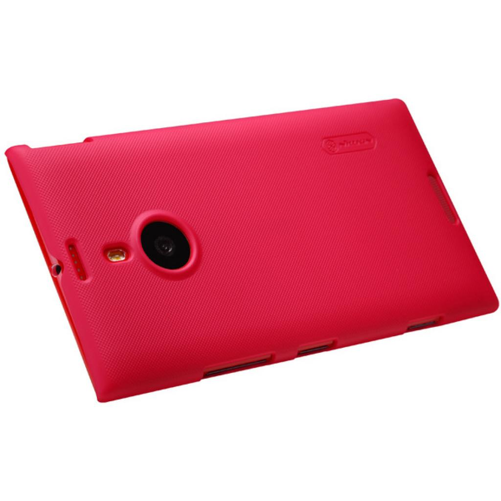 Чехол для моб. телефона NILLKIN для Nokia 1520 /Super Frosted Shield (6116673) изображение 4