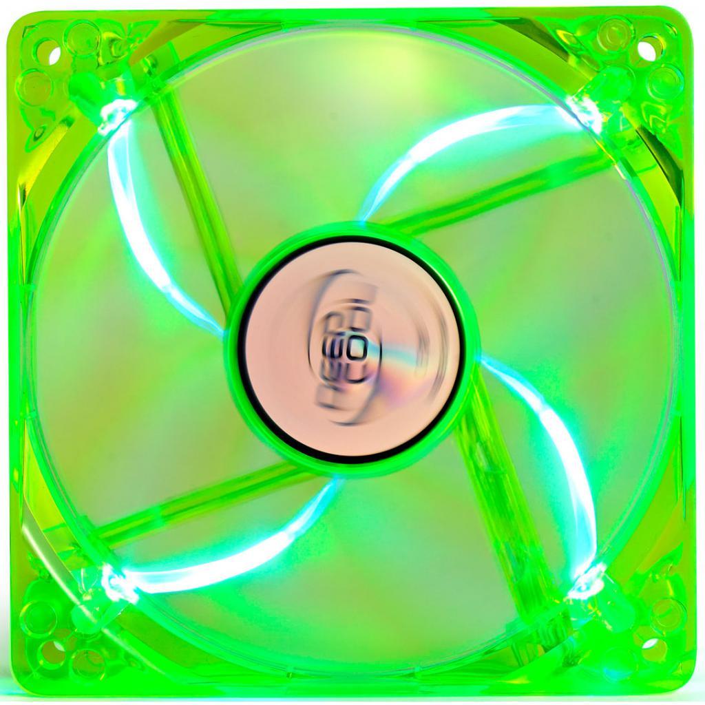 Кулер для корпуса Deepcool XFAN 120U G/B изображение 2