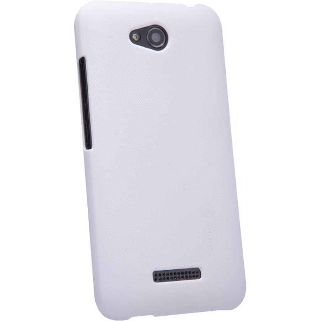 Чехол для моб. телефона NILLKIN для HTC Desire 6 /Super Frosted Shield/White (6164305) изображение 2