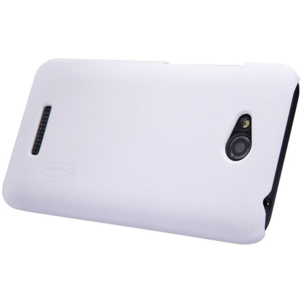 Чехол для моб. телефона NILLKIN для HTC Desire 6 /Super Frosted Shield/White (6164305) изображение 4