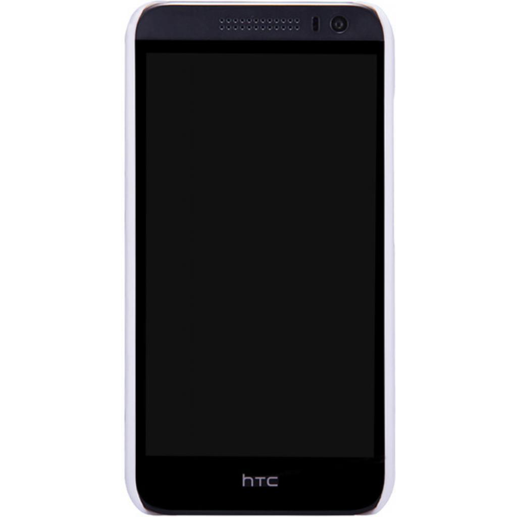Чехол для моб. телефона NILLKIN для HTC Desire 6 /Super Frosted Shield/White (6164305) изображение 5