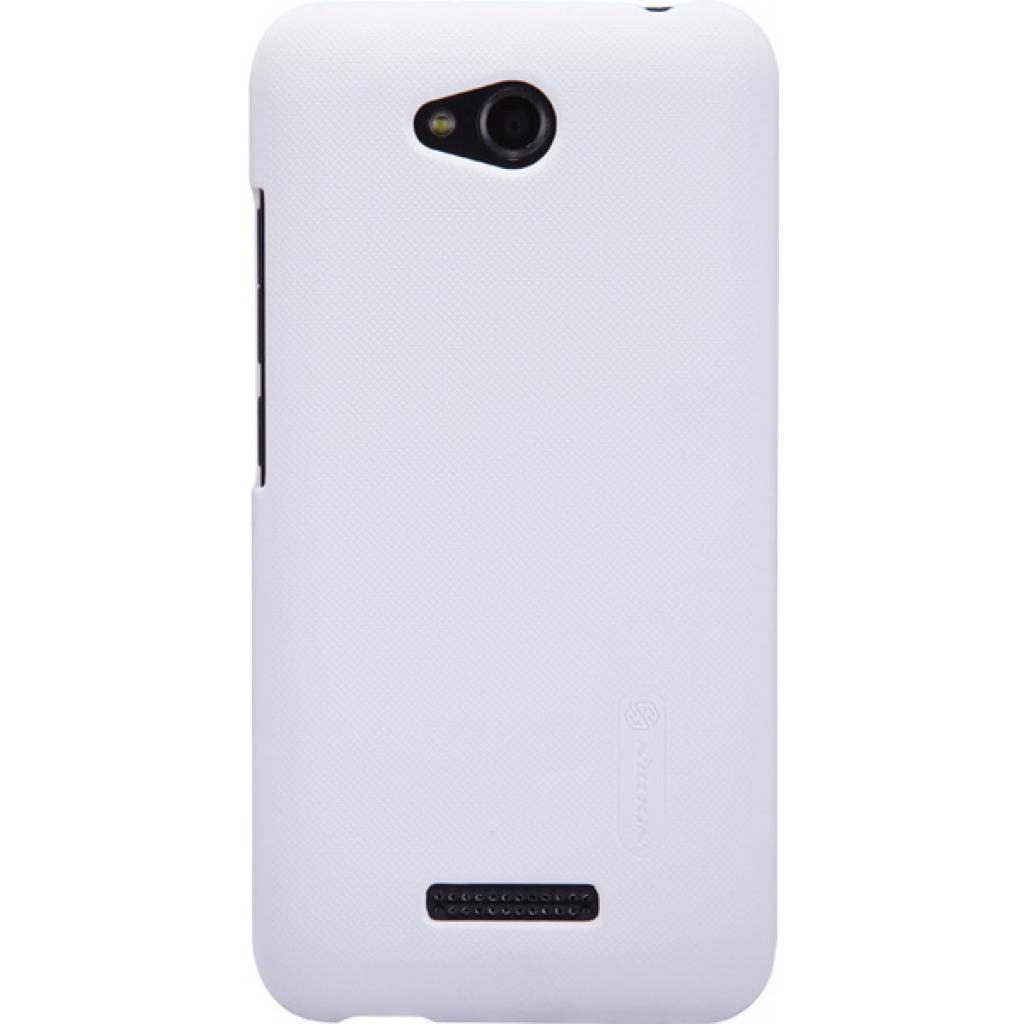 Чехол для моб. телефона NILLKIN для HTC Desire 6 /Super Frosted Shield/White (6164305)