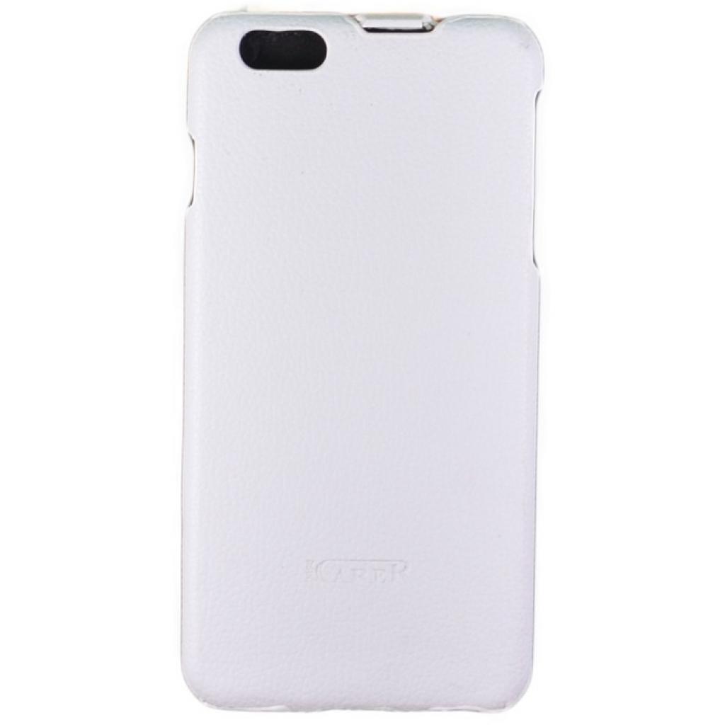"""Чехол для моб. телефона Carer Base iPhone 6 (5.5"""") white (CB iPhone 6 (5.5"""") w) изображение 2"""