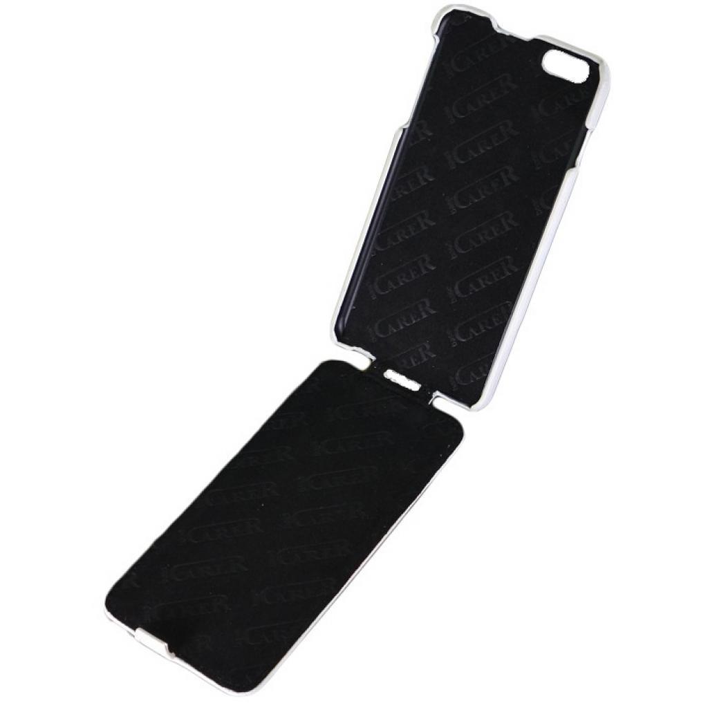 """Чехол для моб. телефона Carer Base iPhone 6 (5.5"""") white (CB iPhone 6 (5.5"""") w) изображение 3"""