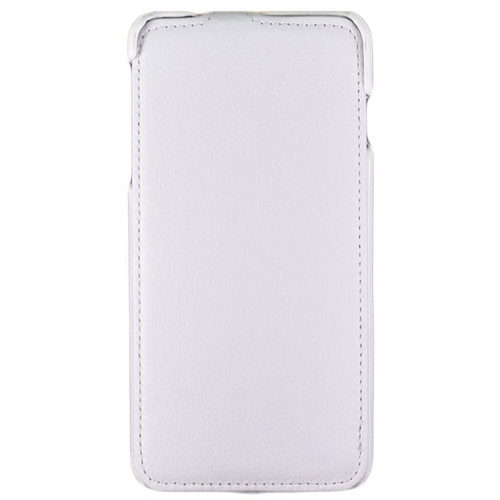 "Чехол для моб. телефона Carer Base iPhone 6 (5.5"") white (CB iPhone 6 (5.5"") w)"