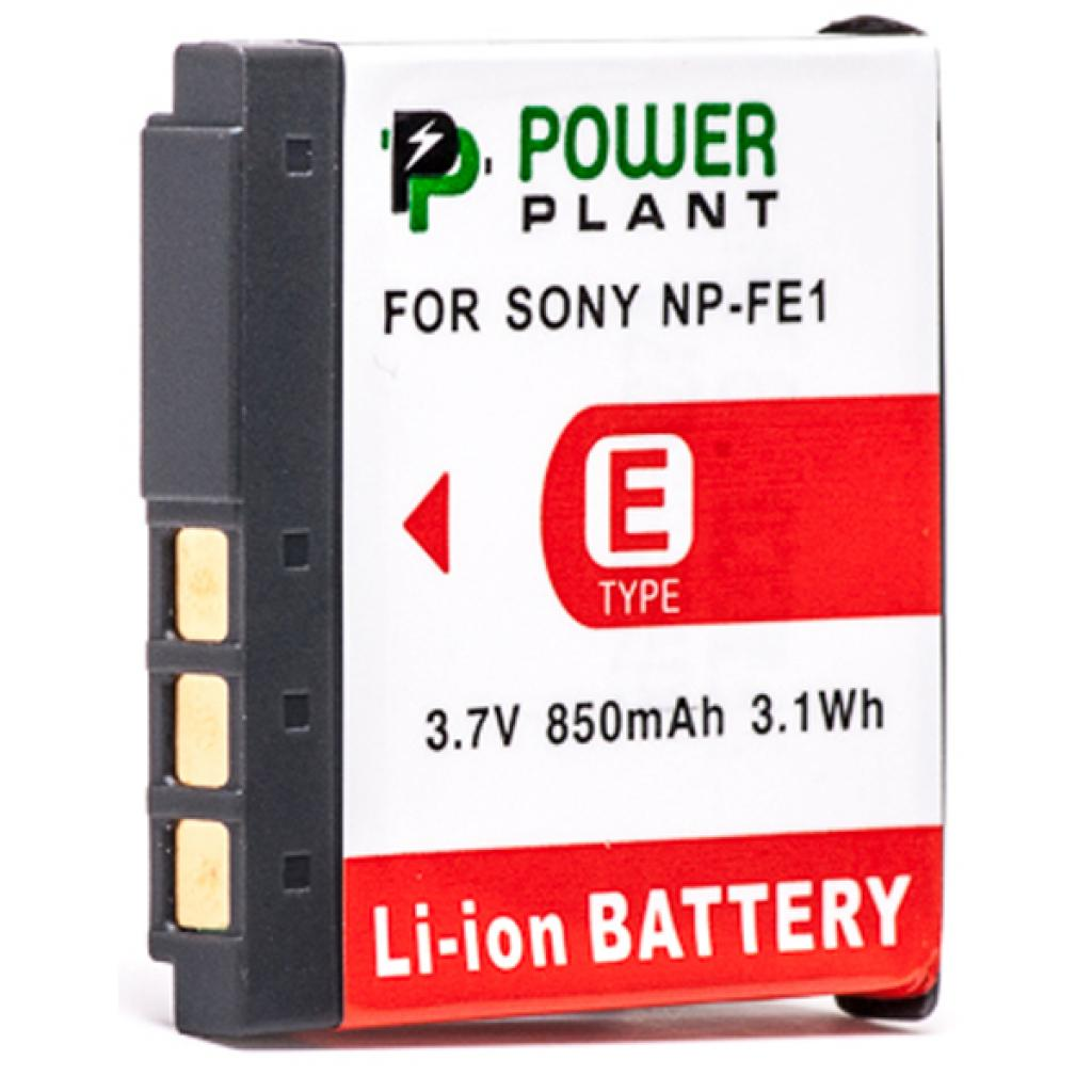 Аккумулятор к фото/видео PowerPlant Sony NP-FE1 (DV00DV1062)