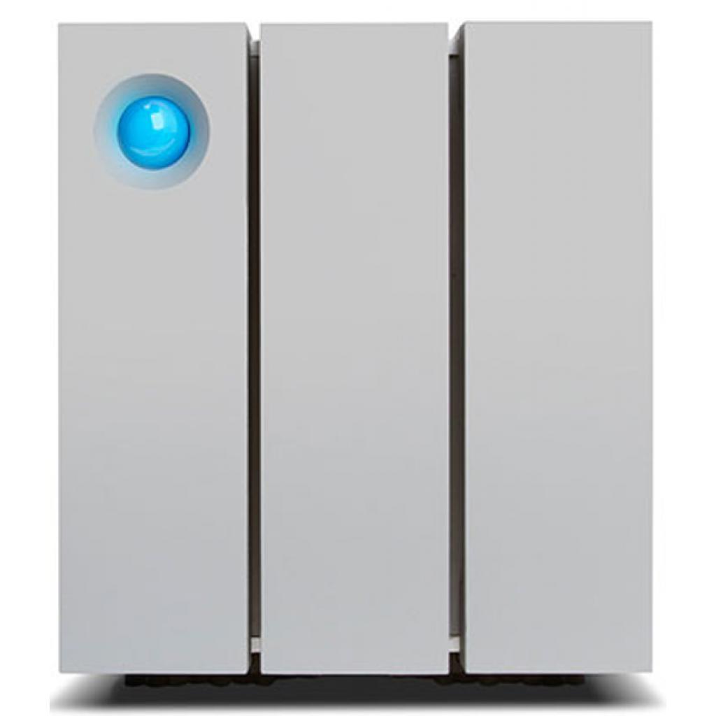 """Внешний жесткий диск 3.5"""" 6TB LaCie (9000437EK/US) изображение 2"""