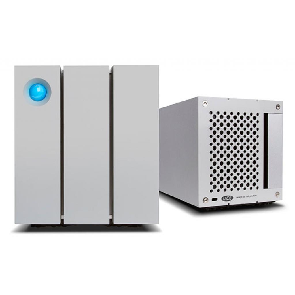 """Внешний жесткий диск 3.5"""" 6TB LaCie (9000437EK/US) изображение 3"""