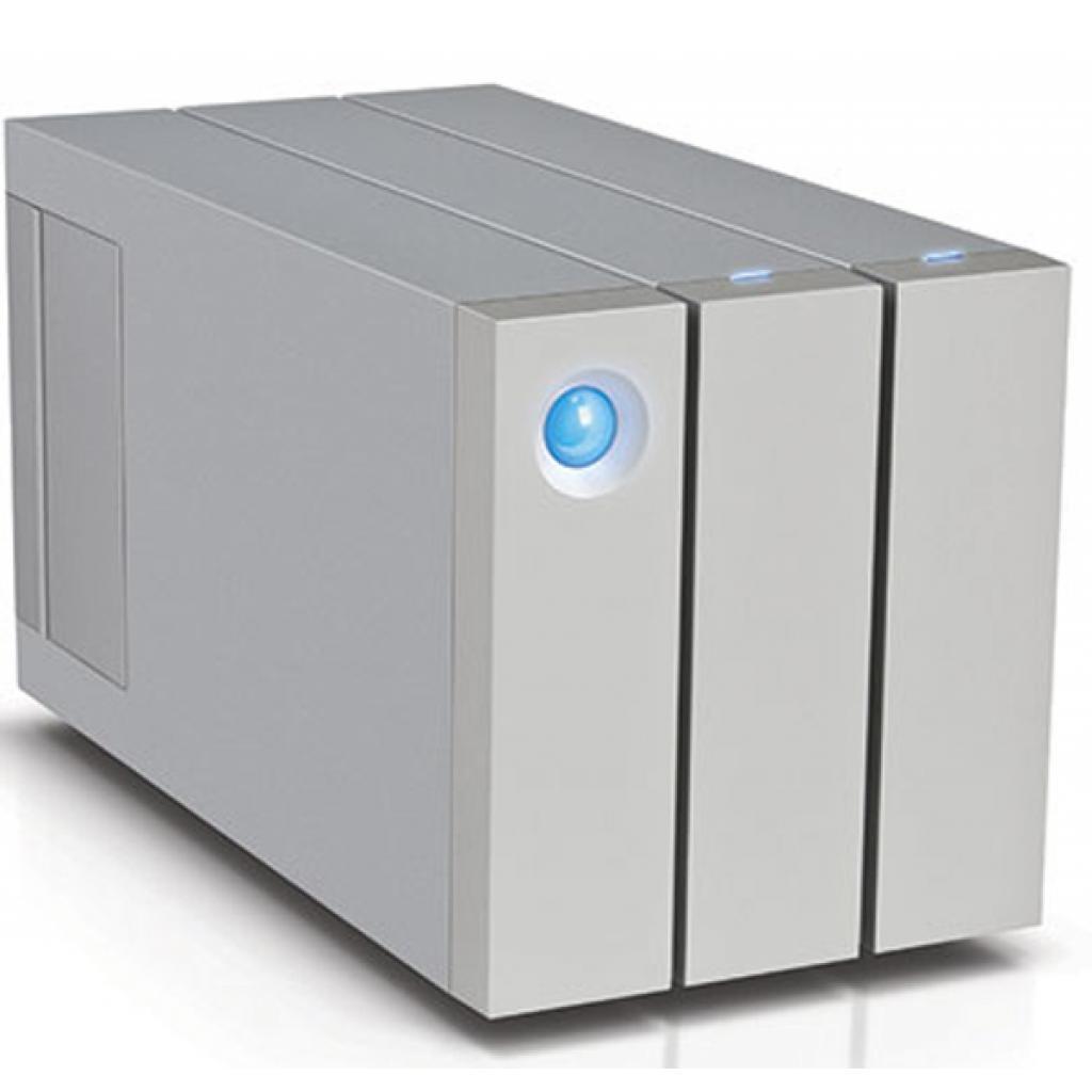 """Внешний жесткий диск 3.5"""" 6TB LaCie (9000437EK/US)"""