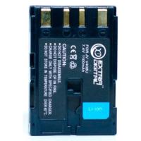 Аккумулятор к фото/видео EXTRADIGITAL JVC BN-V408 (BDJ2482)