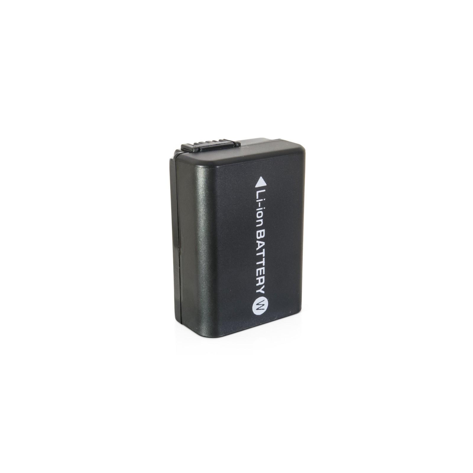 Аккумулятор к фото/видео EXTRADIGITAL Sony NP-FW50 (BDS2678) изображение 3