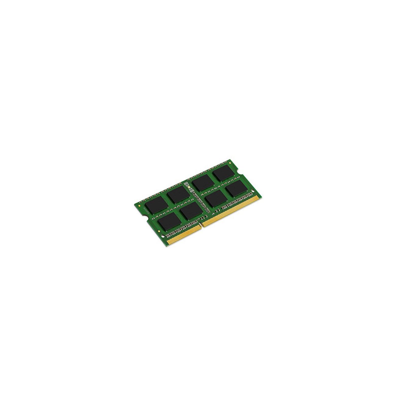 Модуль памяти для ноутбука SoDIMM DDR3 8GB 1600 MHz Kingston (KTH-X3CL/8G) изображение 2