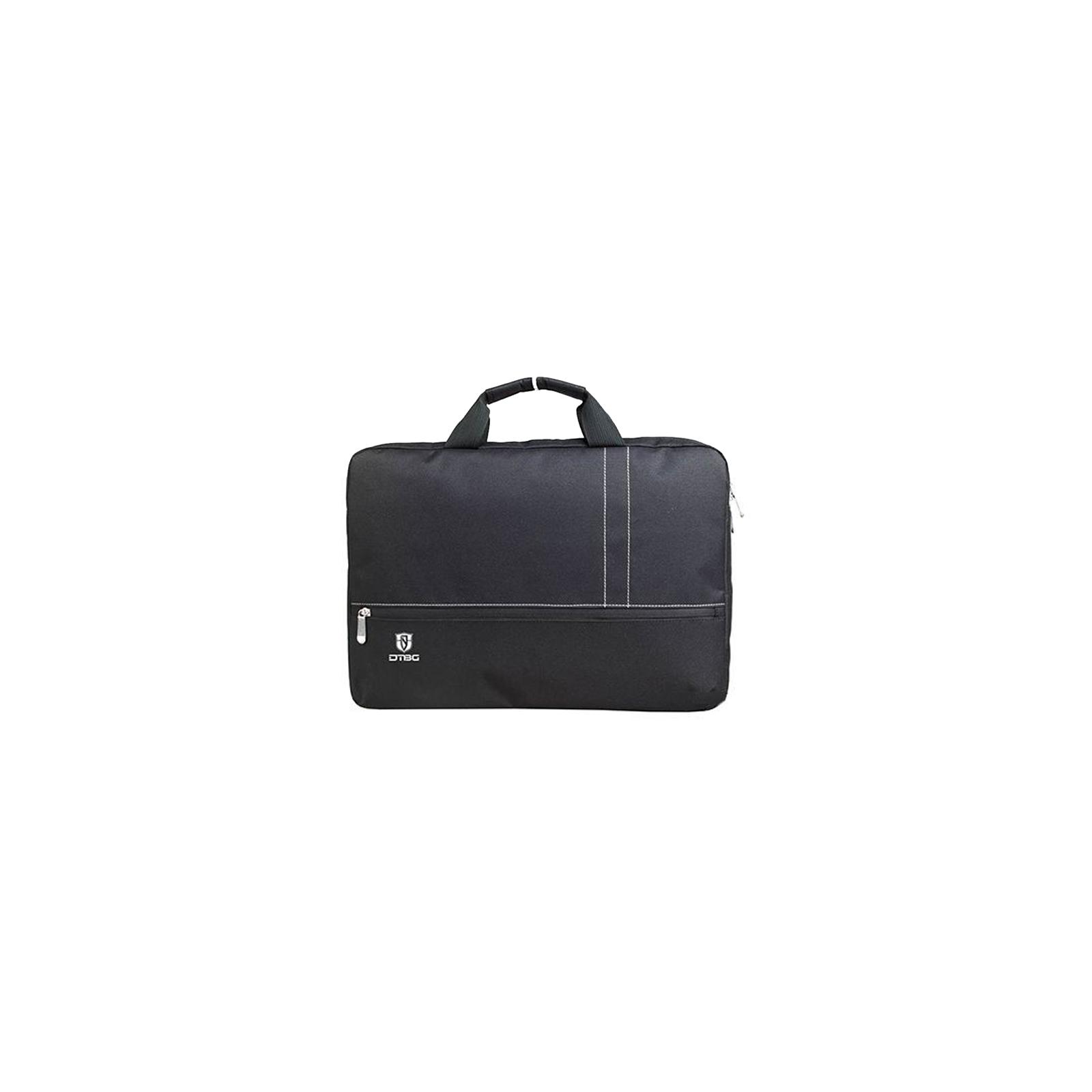 """Сумка для ноутбука DTBG 17"""" (D8915BL-17)"""