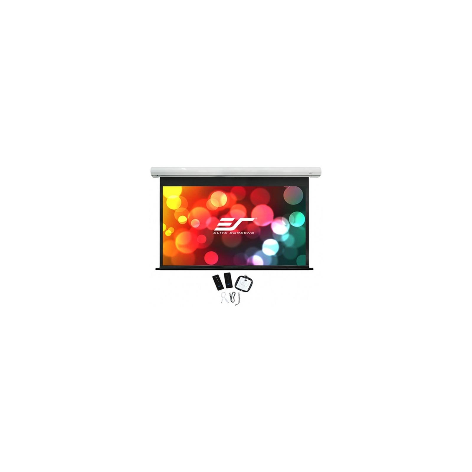 Проекционный экран ELITE SCREENS SK110NXW-E10