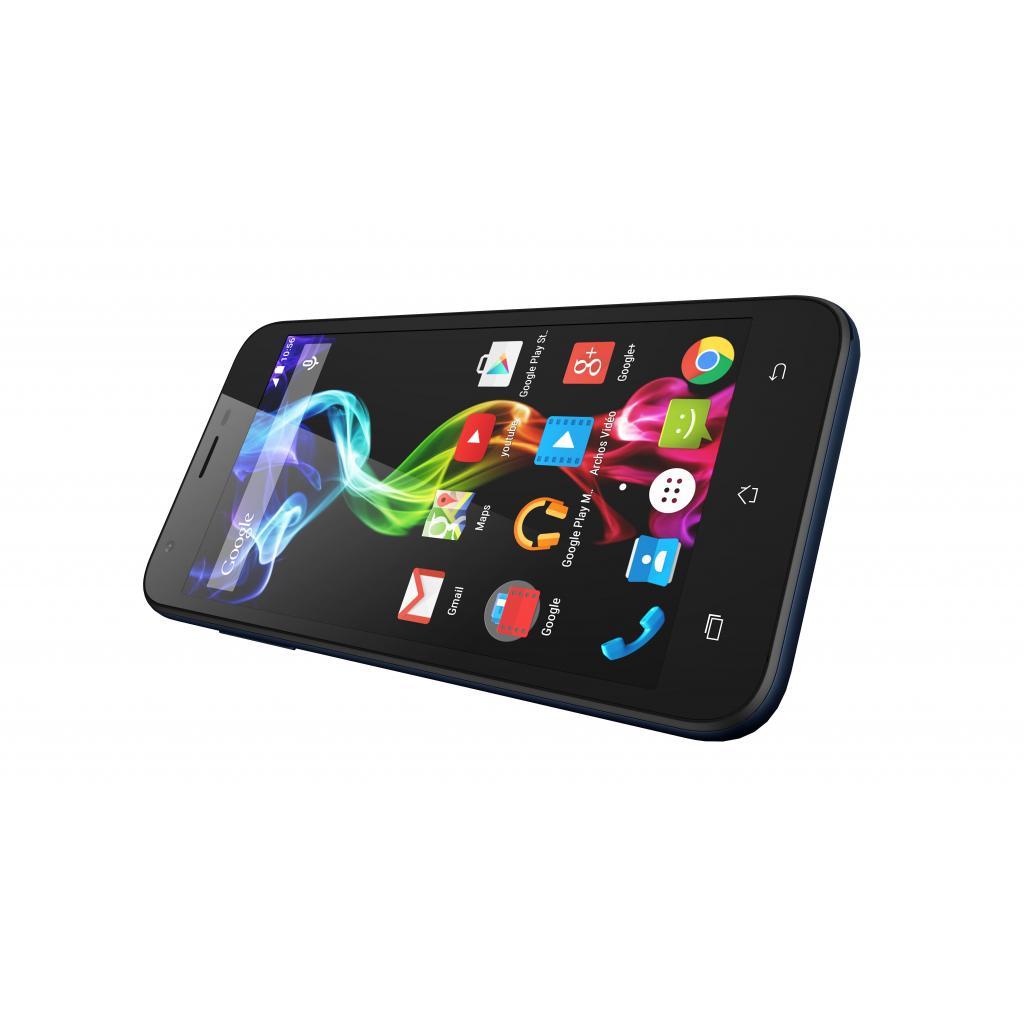 Мобильный телефон Archos 50C Platinum Dark Blue (690590030428) изображение 3