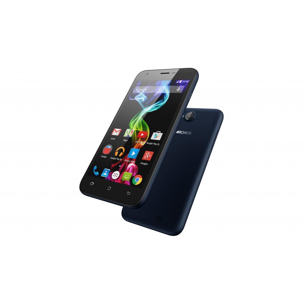 Мобильный телефон Archos 50C Platinum Dark Blue (690590030428) изображение 5