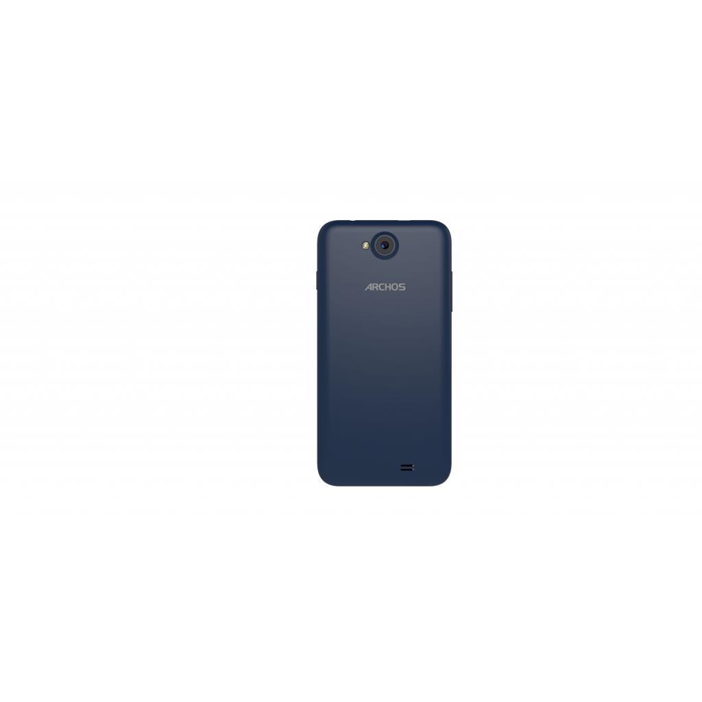 Мобильный телефон Archos 50C Platinum Dark Blue (690590030428) изображение 6