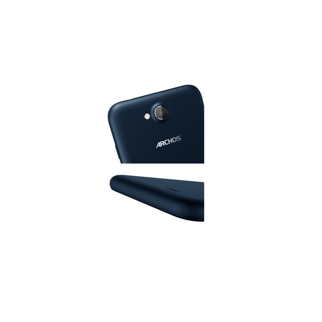 Мобильный телефон Archos 50C Platinum Dark Blue (690590030428) изображение 8