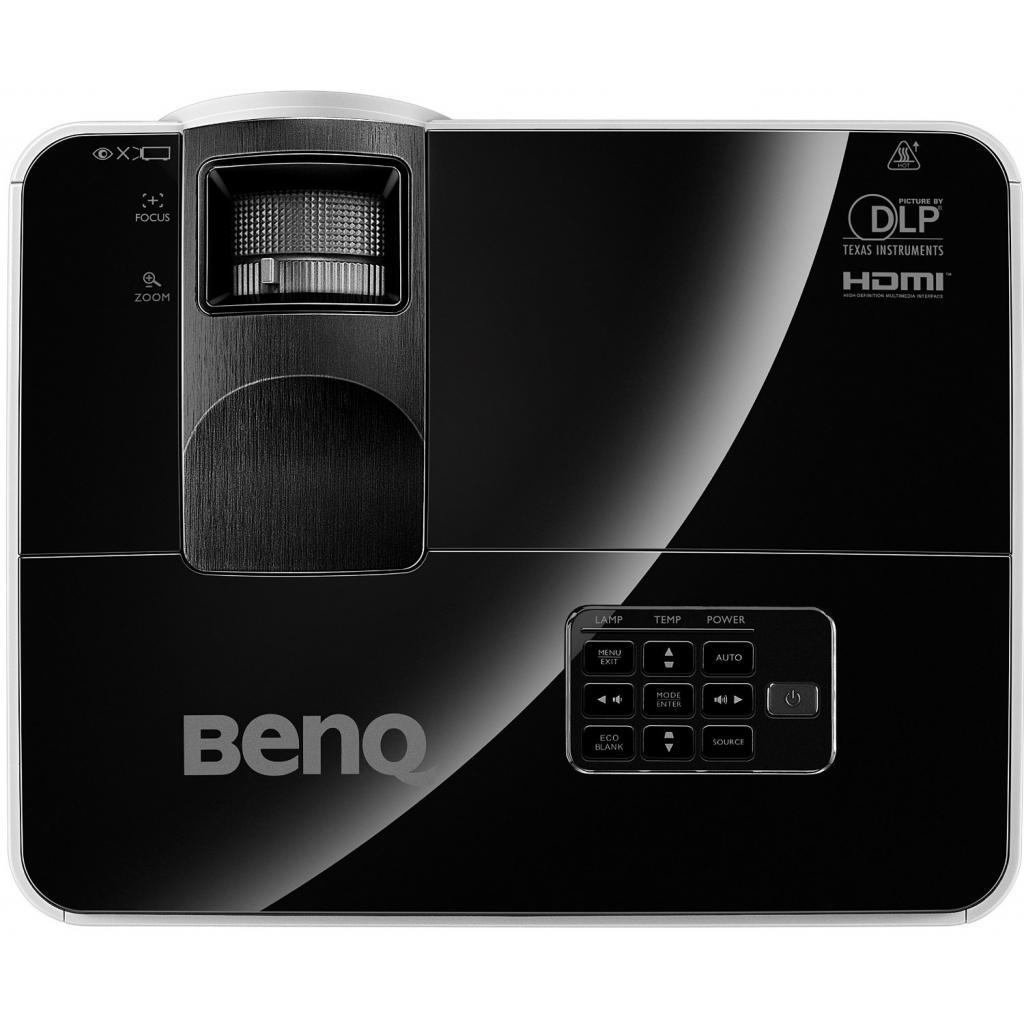 Проектор BENQ MX631ST изображение 6