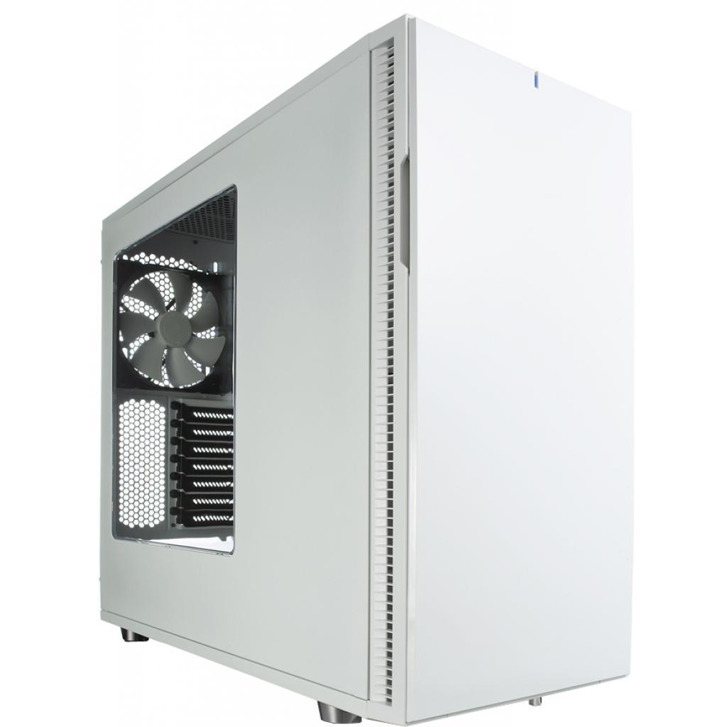 Корпус Fractal Design Define R5 White Window (FD-CA-DEF-R5-WT-W)
