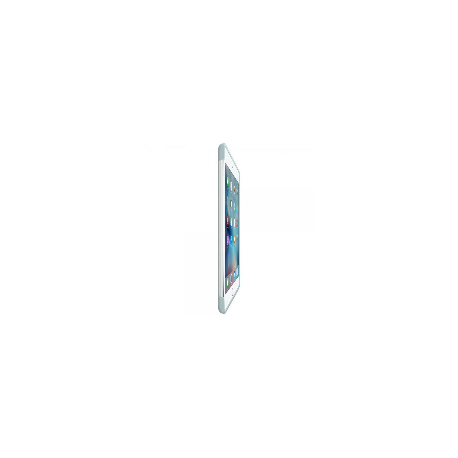 Чехол для планшета Apple iPad mini 4 Turquoise (MLD72ZM/A) изображение 3