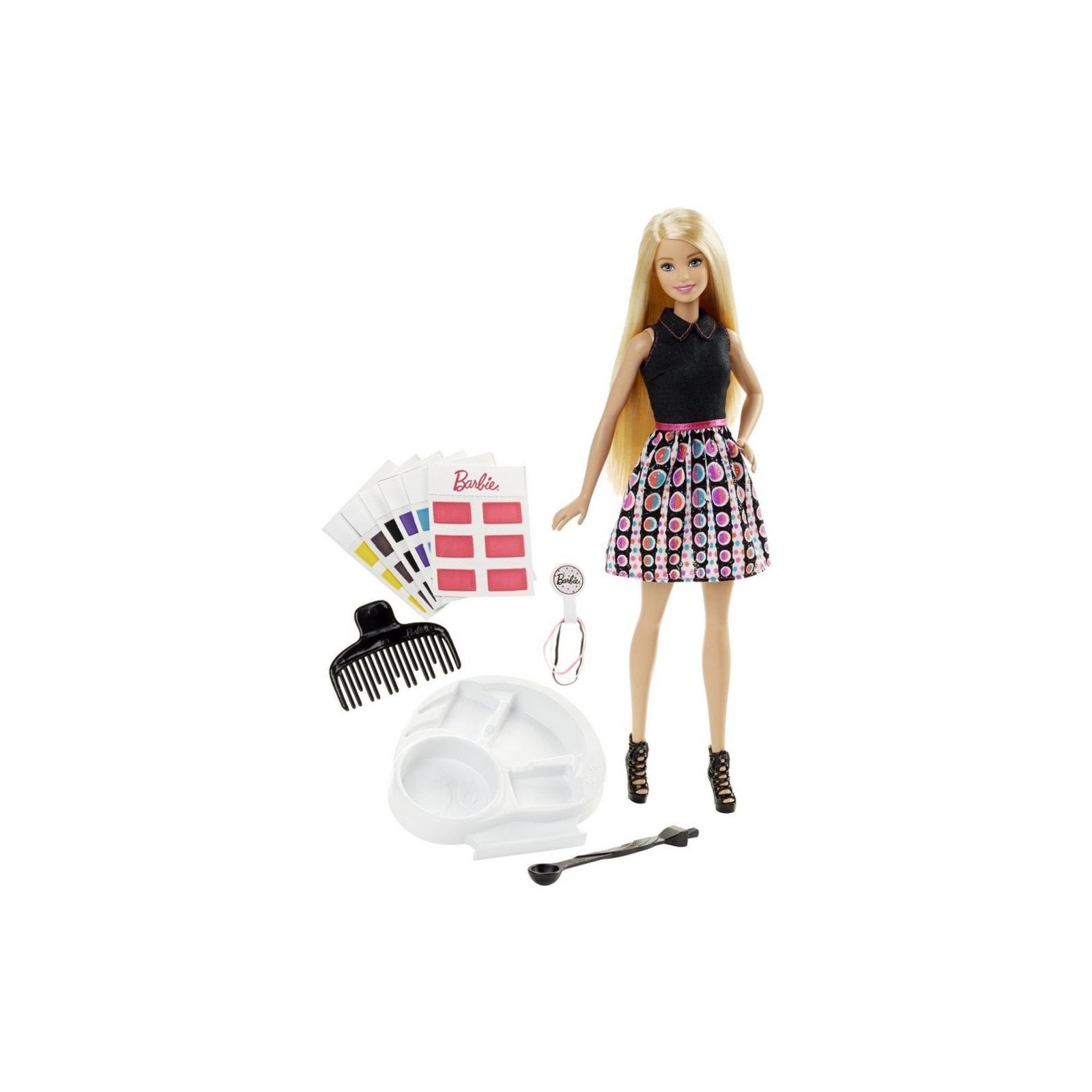 Кукла Barbie Цветной микс (DHL90) изображение 2