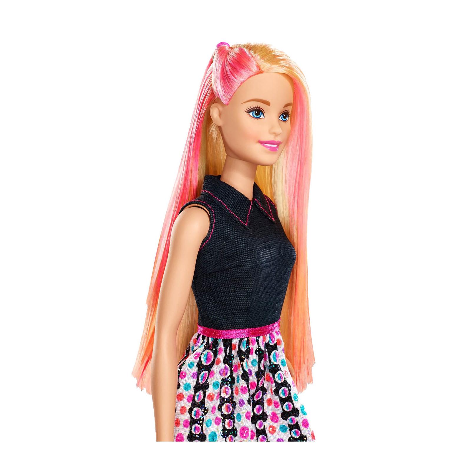 Кукла Barbie Цветной микс (DHL90) изображение 4