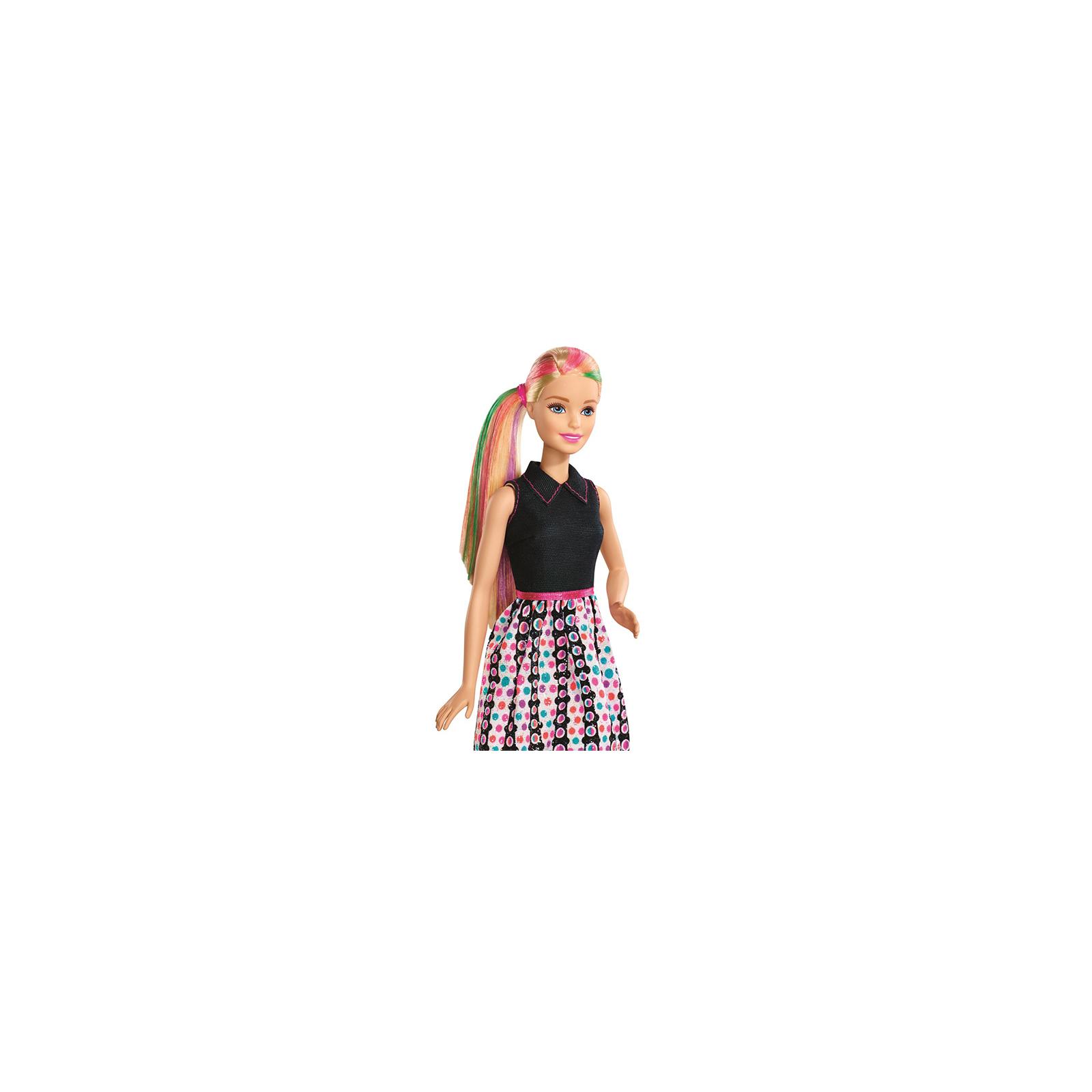 Кукла Barbie Цветной микс (DHL90) изображение 5