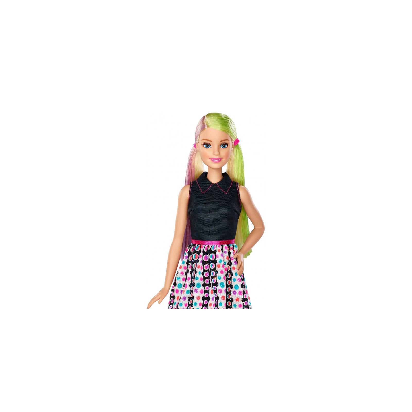 Кукла Barbie Цветной микс (DHL90) изображение 6