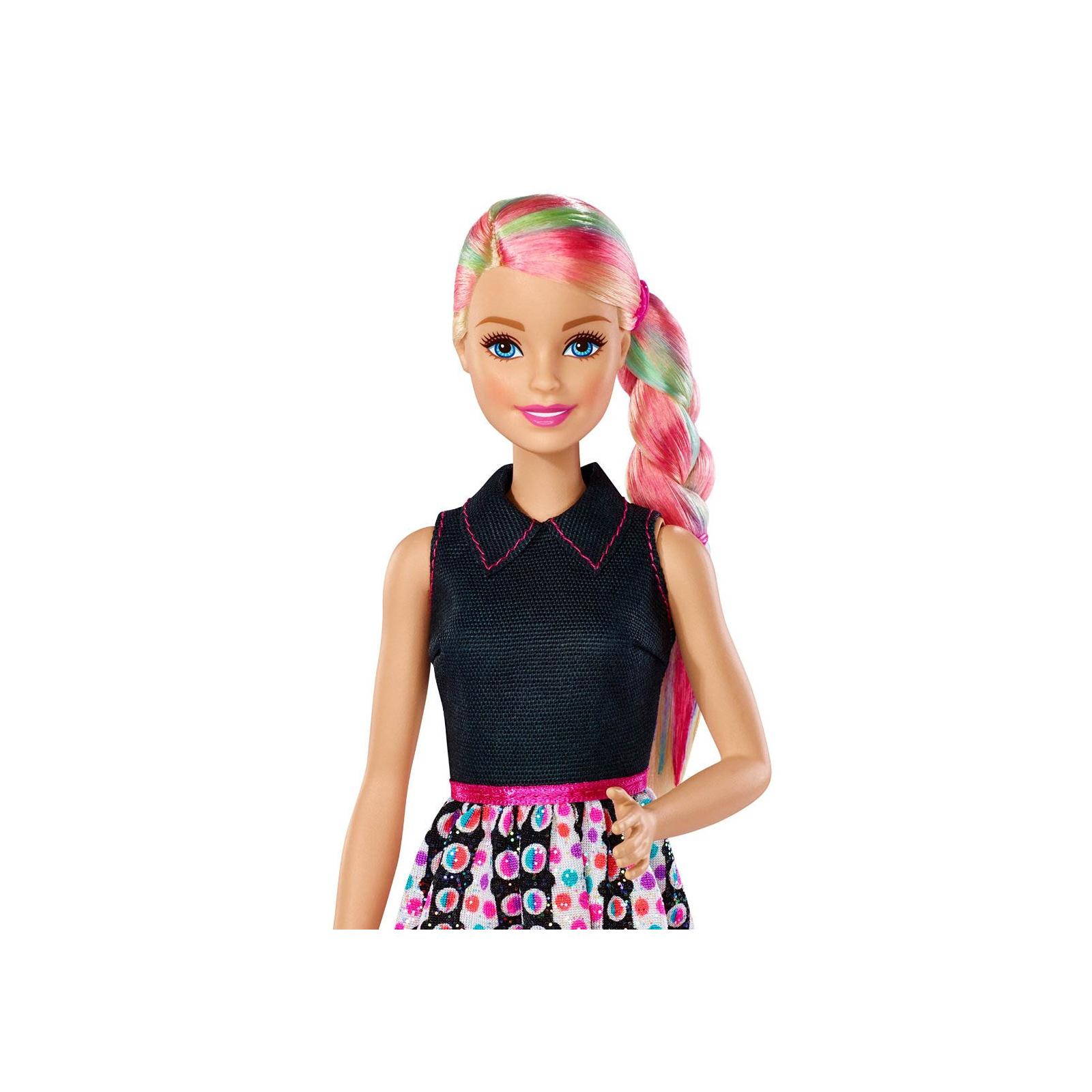 Кукла Barbie Цветной микс (DHL90) изображение 7