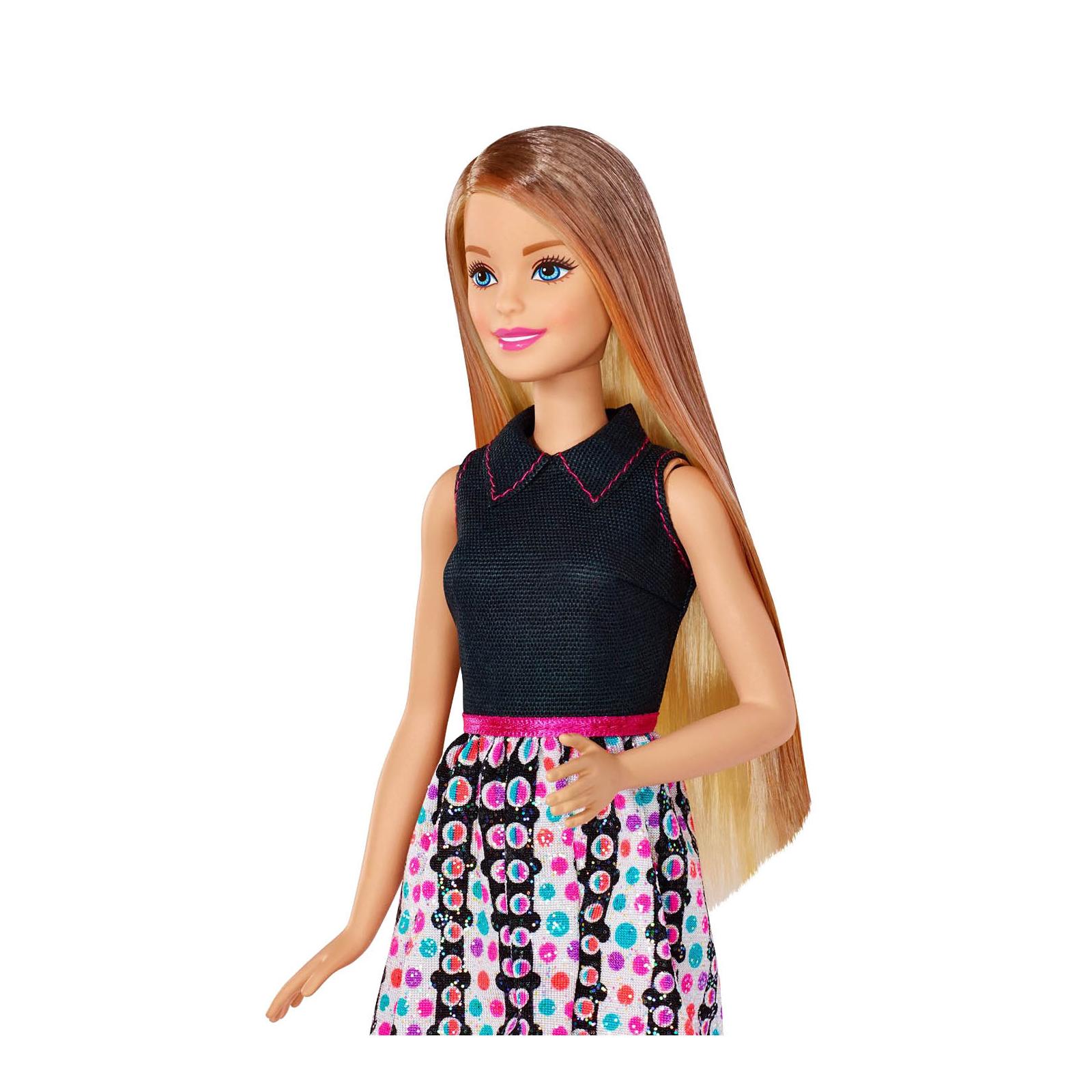 Кукла Barbie Цветной микс (DHL90) изображение 8