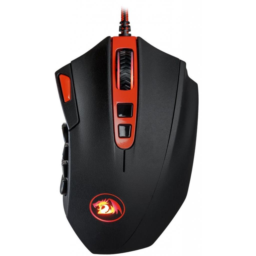 Мышка Redragon FireStorm (70244) изображение 3
