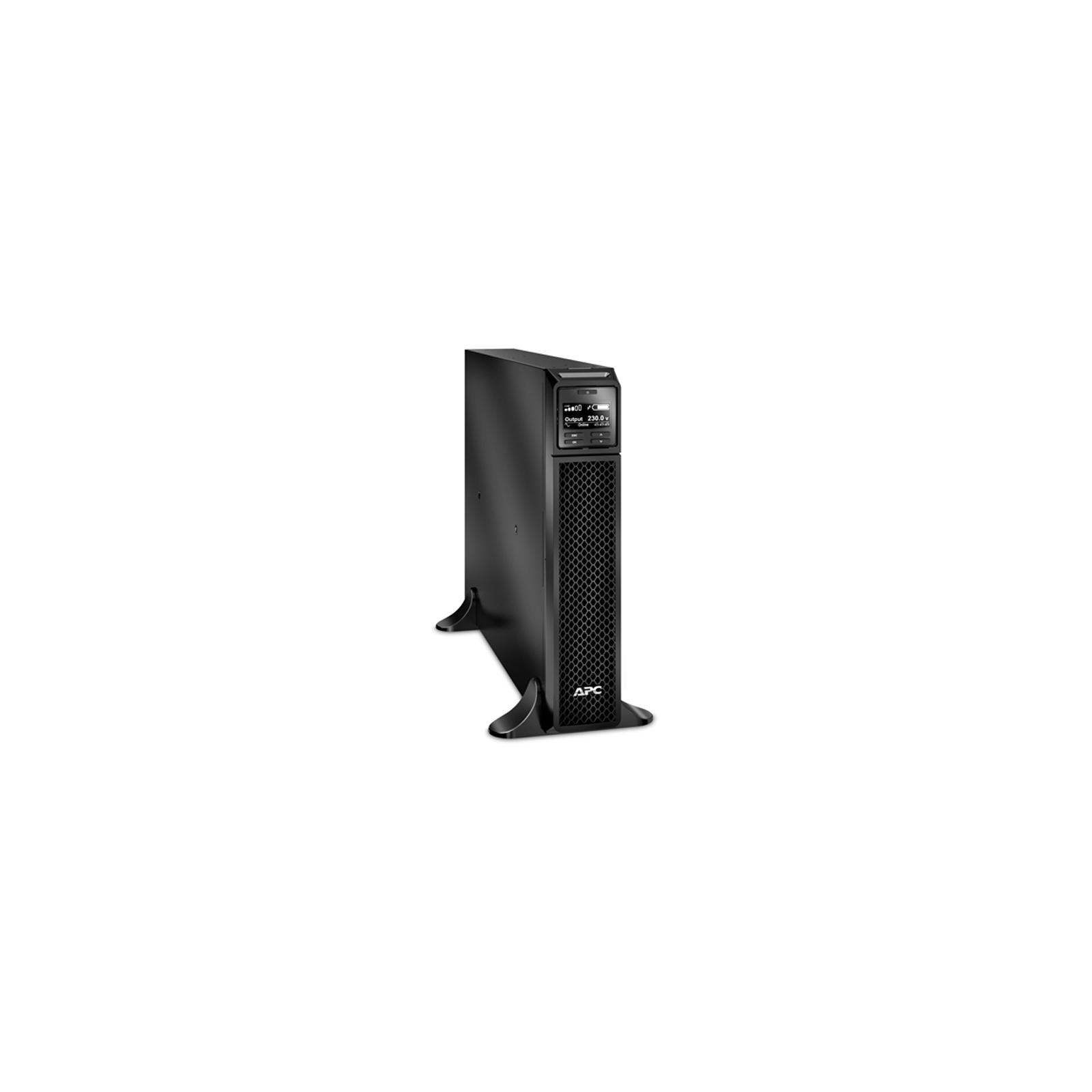 Источник бесперебойного питания APC Smart-UPS SRT 3000VA (SRT3000XLI) изображение 3