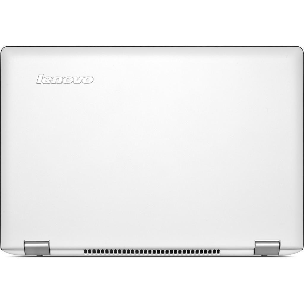 Ноутбук Lenovo Yoga 500-15 (80N600L5UA) изображение 11