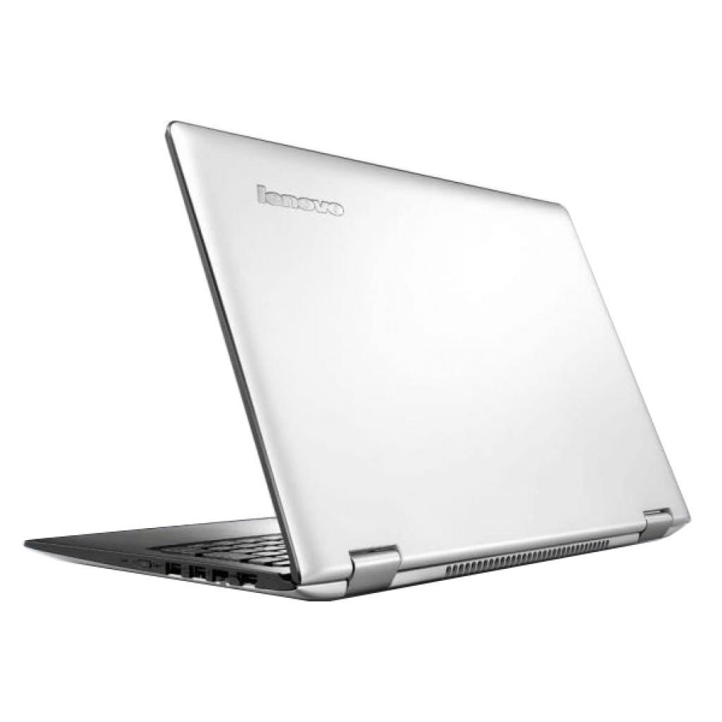 Ноутбук Lenovo Yoga 500-15 (80N600L5UA) изображение 3