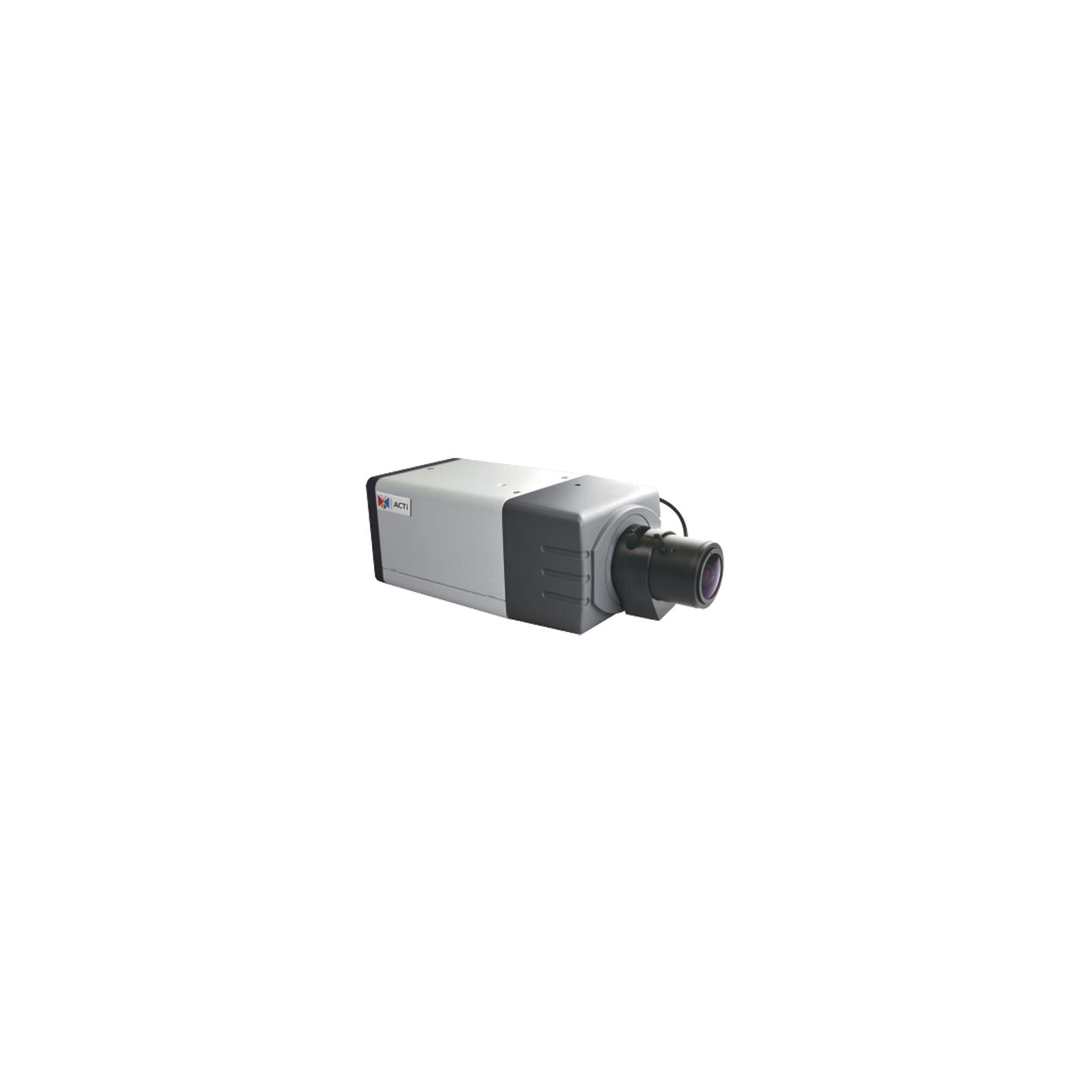 Камера видеонаблюдения ACTi E23B