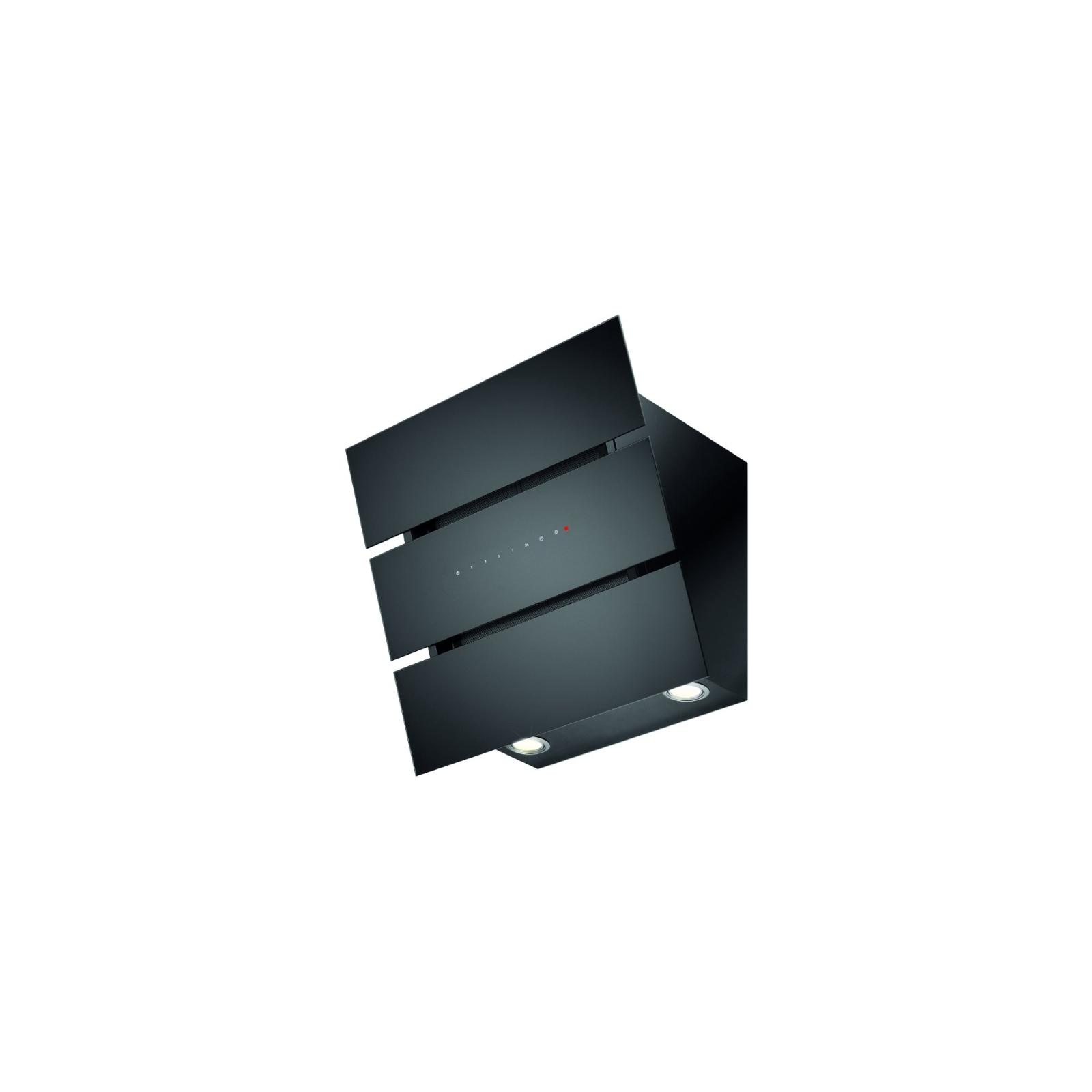 Вытяжка кухонная FABER EKO XS EG6 BK A55