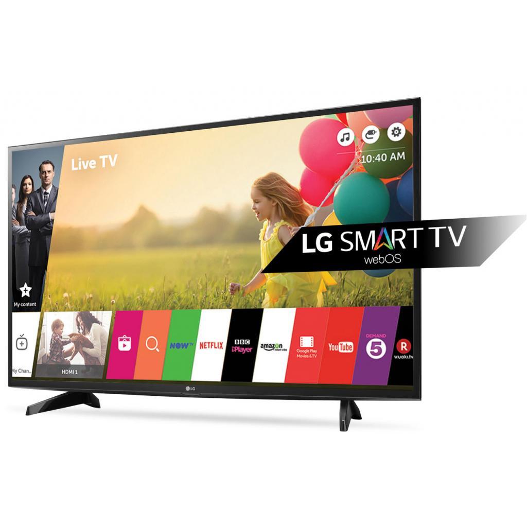 Телевизор LG 49LH590V изображение 2