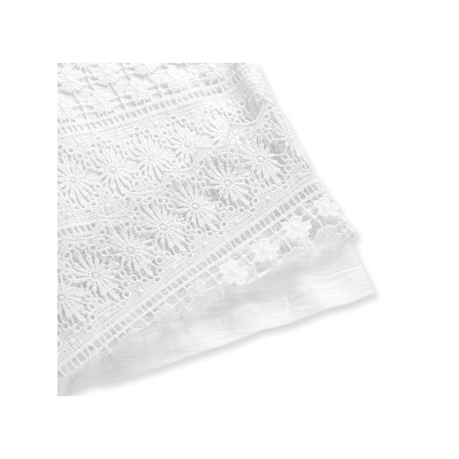 Платье Breeze из кружев (8859-128G-cream) изображение 4