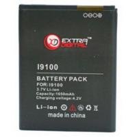 Аккумуляторная батарея EXTRADIGITAL Samsung GT-i9100 Galaxy S2 (1650 mAh) (BMS6307)