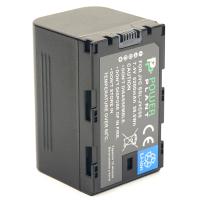 Аккумулятор к фото/видео PowerPlant JVC SSL-JVC50, 5200mAh (CB970056)