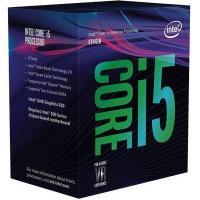 Процессор INTEL Core™ i5 8600K (BX80684I58600K)