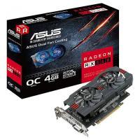 Видеокарта ASUS Radeon RX 560 4096Mb OC (RX560-O4G)