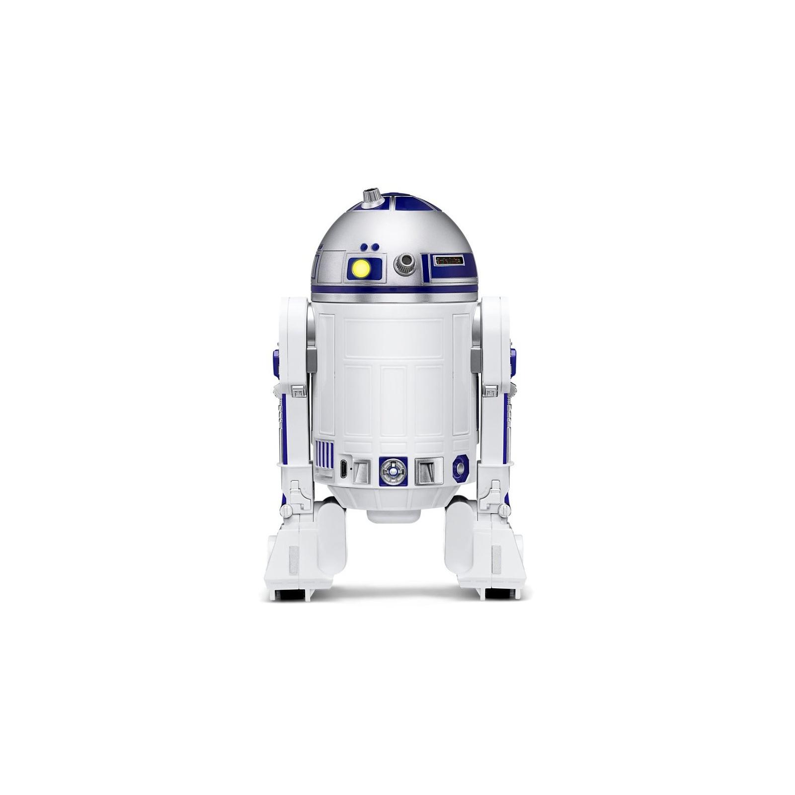 Робот Sphero R2-D2 (R201ROW) изображение 2