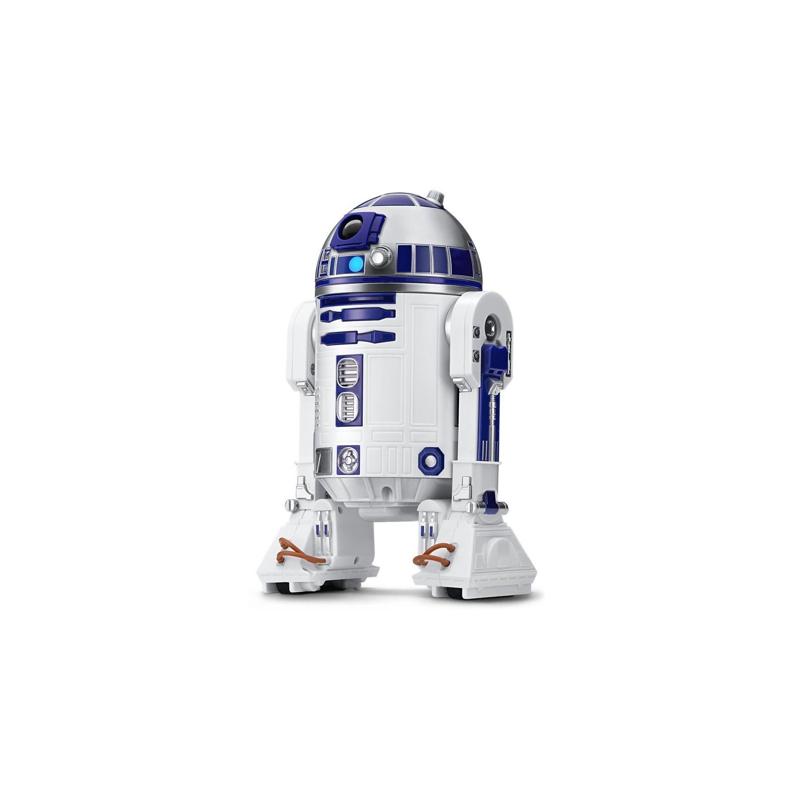 Робот Sphero R2-D2 (R201ROW) изображение 3