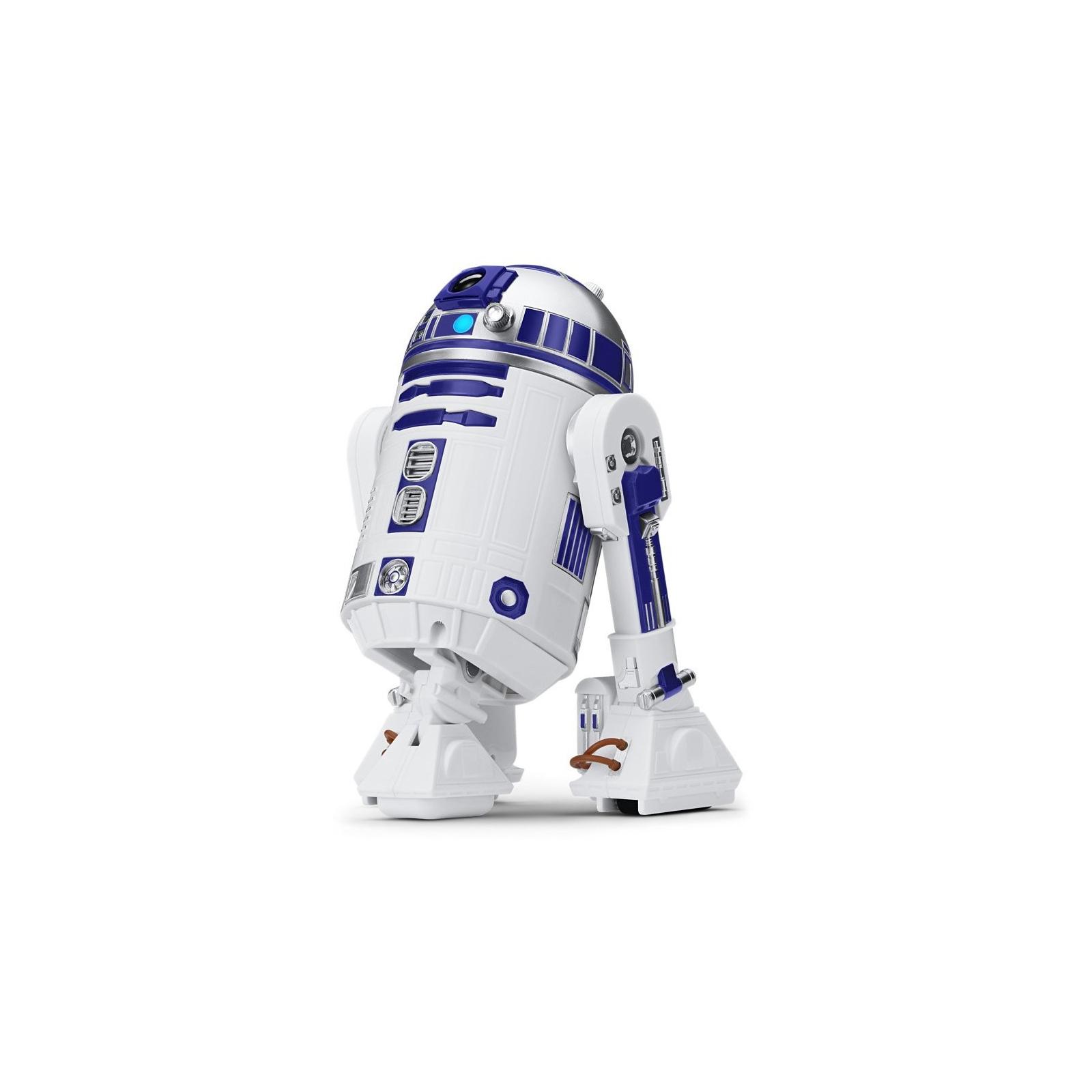 Робот Sphero R2-D2 (R201ROW) изображение 4